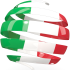 Logo Italienisch Lernen Online